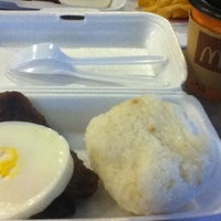 Photo taken at McDonald's by Keith F. on 10/24/2012