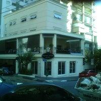 Photo taken at Benjamin A Padaria by Julio M. on 9/30/2012