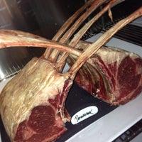 Photo taken at LB Steak by shimmy on 2/13/2013