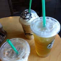 Photo taken at Starbucks by SAC on 7/21/2013