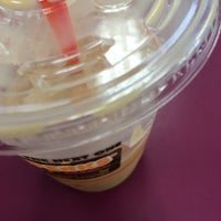 Photo taken at Dunkin Donuts by Sharaz on 4/18/2014