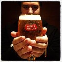 Photo taken at Black Bear Neighbourhood Pub by Joel G. on 11/28/2012