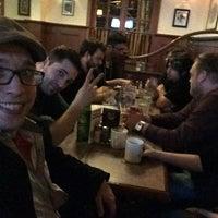 Photo taken at Black Bear Neighbourhood Pub by Joel G. on 4/5/2014