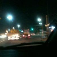 Photo taken at Avenida Bacharel Tomaz Landim by Rafael S. on 11/23/2012