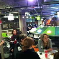 Photo taken at Groupon by Araceli A. on 2/22/2013