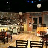 Photo taken at Horizon Theatre by Cameron L. on 6/23/2012