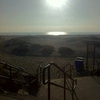 Photo taken at Beach Village at The Del by Rabecca S. on 11/23/2012