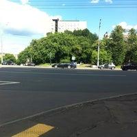 Photo taken at ВТБ24 by Alex on 6/12/2013