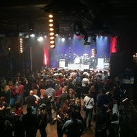Photo taken at Virgin Mobile Mod Club by Chris S. on 10/14/2012