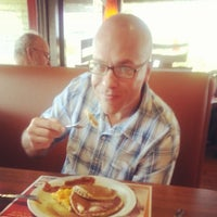 Photo taken at Denny's by Angela M. on 6/3/2014