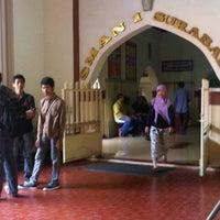 Photo taken at SMA Negeri 1 Surabaya by Six A. on 12/22/2012