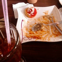 Photo taken at Solaria by Agustinus T. on 12/5/2012