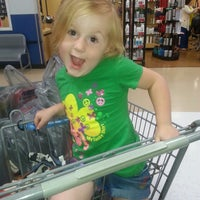 Photo taken at Walmart Supercenter by Brittany S. on 6/14/2013
