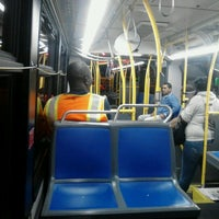 Photo taken at MTA MaBSTOA Bus at Westchester Ave (White Plains Rd / Grant Circle / Parkchester): (Bx4, Bx4A, Bx36, Bx39, Q44, BxM6) by 0zzzy on 9/21/2012