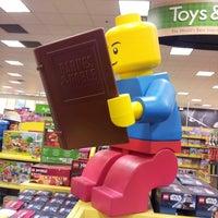 Photo taken at Barnes & Noble by Shashi B. on 10/28/2012