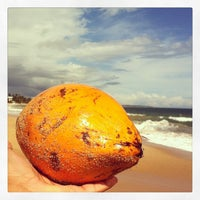 Photo taken at Tangalle Beach by Sogs K. on 12/29/2012