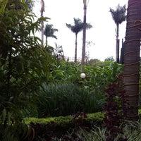 Photo taken at Sheraton Kampala Hotel by Sizzler 69 on 4/25/2013