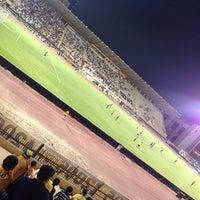 Photo taken at استاد محمد الحمد (القادسية) by Adel A. on 4/26/2014