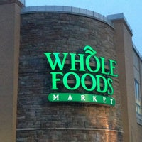 Photo taken at Whole Foods Market by Christina H. on 3/17/2013