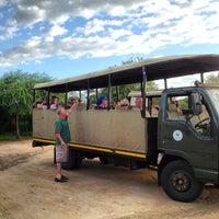 Photo taken at Lower Sabie Rest Camp, Kruger National Park by Dave B. on 2/15/2013