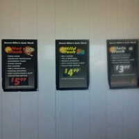 Photo taken at Sunoco by Dick W. on 11/29/2012