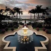 Photo taken at Four Seasons Resort by Roger J. on 12/3/2012