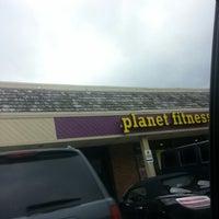 Photo taken at Planet Fitness by Carol Elizabeth M. on 2/20/2013