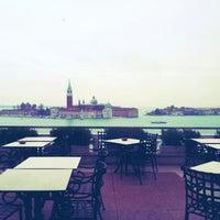 Photo taken at Hotel Danieli by Sabrina C. on 11/10/2012