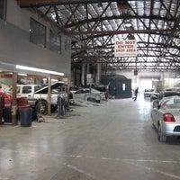 Photo taken at Eur-Asia Motors by Eur-Asia Motors on 9/19/2013