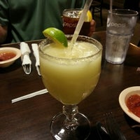 Photo taken at La Bamba Mexican Restaurant by Donna B. on 7/12/2013