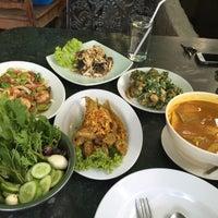 Photo taken at Janhom by I Am Nett . on 8/28/2016