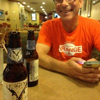 Photo taken at Ledo Pizza by Daryl W. on 5/24/2014