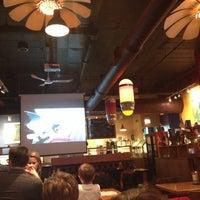 Photo taken at Wishbone Restaurant by Pradeep N. on 3/11/2014