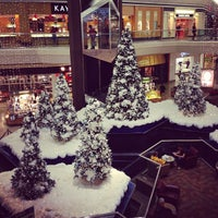 Photo taken at Fair Oaks Mall by Annesley W. on 12/6/2012