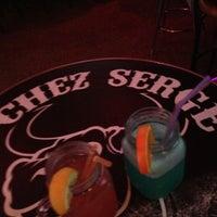 Photo prise au Bar Chez Serge par Annie-Ève B. le4/6/2013