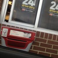 Photo taken at McDonald's by Josh v. on 4/4/2013