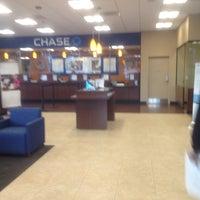 Photo taken at Chase Bank by Josh v. on 12/16/2014