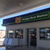 Photo taken at Brown Bear Car Wash by Josh v. on 6/9/2015