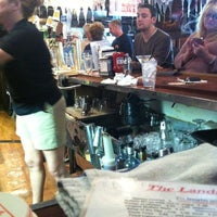 Photo taken at The Landmark Tavern by Patrick B. on 11/2/2012