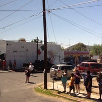 Photo taken at Tucson Chinese Cultural Center by Leslie T. on 9/15/2012
