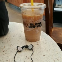 Photo taken at Blenz Coffee by Sue on 9/14/2016