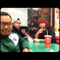 Photo taken at Del Taco by Christopher C. on 1/16/2013