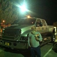Photo taken at Holiday Inn Statesboro-University Area by Robert K. on 11/25/2012