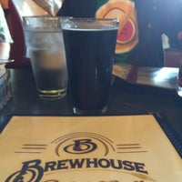 Photo taken at Brewhouse Pub & Grille by Rob E. on 6/8/2015