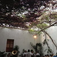 Photo taken at Instituto De Artes Gráficas De Oaxaca (IAGO) by Andre L. on 4/27/2013
