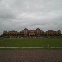 Photo taken at Kota Iskandar by Aiza S. on 12/25/2012