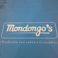 Photo taken at Mondongos by Juanma T. on 11/30/2012