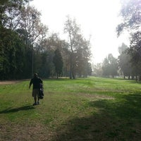 Photo taken at Los Feliz Municipal Golf Course by Marcus on 12/8/2012