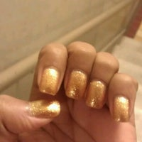Photo taken at Reflections Nails by Larianne T. on 12/15/2012