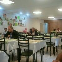 Photo taken at Prato Verde by Lia Helena R. on 10/9/2012
